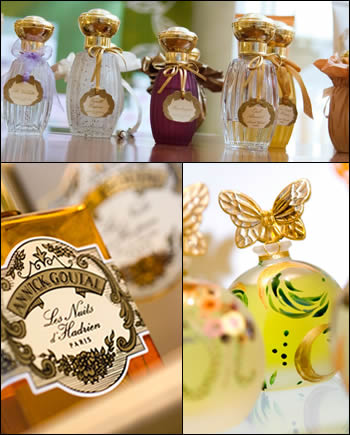 Parfum - Annick Goutal