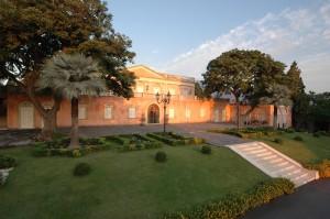 Villa La Limonaia Sicilia