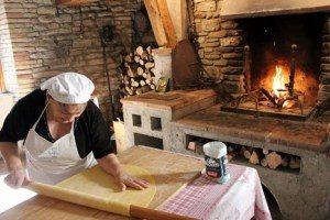 Italianen koken meest gepassioneerd