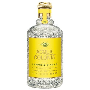 4711 Acqua Colonia Lemon Ginger