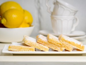 lemon bar